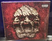 Alla Xul Elu - The Almighty CD SEALED AXE twiztid insane poetry lo key mne lle
