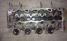 Testa cilindro Citroen Peugeot 206 207 WA 307 C2 C3 1,4 HDI 8HZ DV4TD IT169513