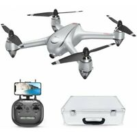 Used Potensic D80 Drone 2K FHD Camera GPS Brushless Motor Quadcopter with Case
