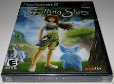Falling Stars (PlayStation 2) ..Brand NEW!!