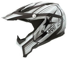 AGV AX-8 Evo FLAGSTARS Off-Road Helm Motorradhelm Crosshelm Gr. L 59-60