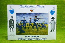 French Light Infantry Waterloo 1/32 Scale Call To Arms CT28