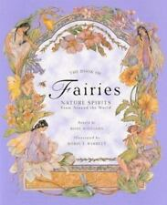 The Book of Fairies: Nature Spirits from Around the World-ExLibrary