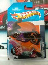 Hot Wheels 1:64 HW Drag Racers '11 Fright Bike