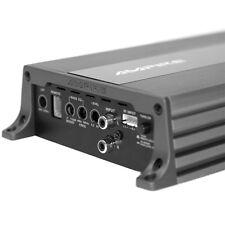 Ampire mbm500.1 Bajo Mono Amplificador 1000 Watt SUBWOOFER Monoblock
