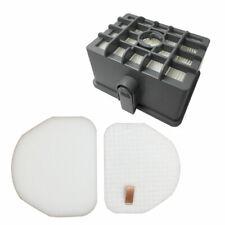 1-set Foam&Felt HEPA Filter for Shark NV450 NV472 NV480 NV200 MV201 NV202 Series