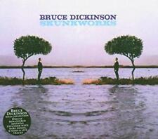Bruce Dickinson - Skunkworks (NEW 2CD)
