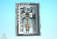2012 Marvel Premier Black Goliath Card Classic Corners Upper Deck CC-37