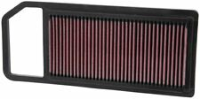 33-2911 K&N Air Filter fit CITROEN PEUGEOT C5 C6 407