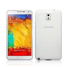 Crystal Clear Transparent Hard Case Cover For Samsung Galaxy Note 2