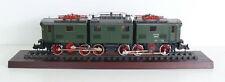 Märklin 5517 Voie 1 locomotive électrique vert BR 91 en parfaite condition