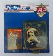 1995 Starting Lineup Moises Alou Baseball Montreal Expos MLB SLU NIB
