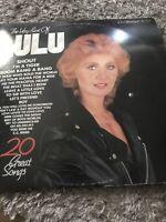 The Very Best of Lulu, LP, Long Play, Music, Record, Vinyl, Vintage
