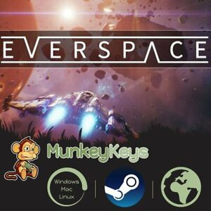 EVERSPACE (Steam)