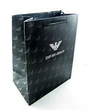Emporio Armani® Paper Gift Bag - 270×210×120 mm