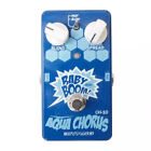 Biyang CH-10 BABY BOOM Analog Chorus Guitar Effect Pedal True Bypass New for sale