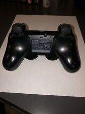 Sony DualShock 3 Wireless Controller - Black PS3 Controller Used