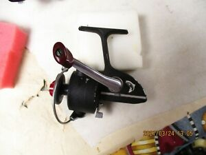 Vintage DAM Quick 110N Spinning Fishing Reel Made in West Germany