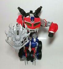 2013 Tomy Optimus Prime Transformer