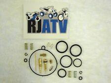 Honda TRX70 1986-1987 CARBURETOR Carb Rebuild Kit Repair TRX 70 Shindy