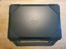 Dell Latitude 14 RUGGED 5414 ATG i7-6600U 256GB SSD 16GB HD FP SC +RJ M360 8X