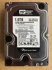 """WD Caviar Black WD1001FALS-00J7B0 3.5"""" 1TB 7200RPM 32MB SATA II HDD"""