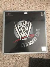 WWE Wrestling DVD Board Game Smack Down