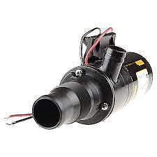 SHURflo 9501 32000-01 12 Volt Macerator Sanitation FishBox Pump
