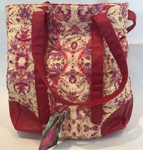 New Wonderstruck Enchanted by Taylor Swift Floral Tote Bag