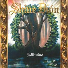 SHINE DION Killandra Vinyl Record LP Italian Black Widow BWR 030 1999 EX 1st
