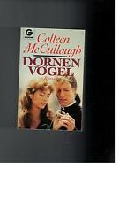 Colleen McCullough - Dornenvögel - 1991