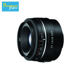 Sony SAL35F18 DT 35mm F1.8 SAM Lens For Sony A-Mount Japan Domestic Version New