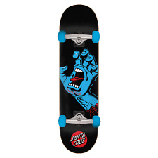 "Santa Cruz Skateboard Complete Screaming Hand Black 8.0"" x 31.25"""