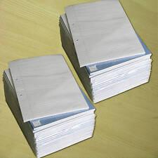 3600 Blatt Din A4 Papier [ 36x 100er Pack ] Notizpapier Schreibpapier liniert