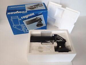 RAYNOX SV-7000 Slide to Video Transfer Lens for KODAK & S-AV Carousel Projectors