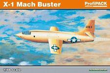 Eduard Kits 1:48 ECHELLE Profipack X-1 Mach Buster EDK8079