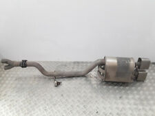 Genuine Chrysler 4880253AC Exhaust Muffler