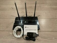New Open Box-Tp-Link Archer C59 Wireless Ac1350 Dual-Band Router w/Usb Port