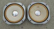 JBL PR8 Passive Radiators set of 2