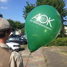 10 Huge Thick Qualatex q16 AOK, balloons balloons balloons