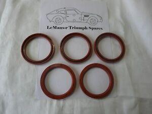 Triumph spitfire / herald dolomite 1300/1500 o:e quality rear crank oil seal