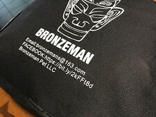 Bronzeman Waterproof Bench Car Seat Protector -Protect from Kids & Pets