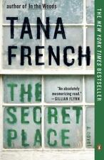 The Secret Place by Tana French (2015, Paperback)