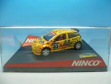 Ninco 50315 Fiat Punto Catalunya-Costa Brava 2003 Ltd Edition, mint unused