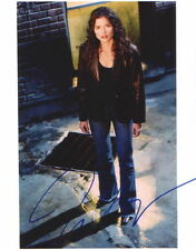 JILL HENNESSY.. Crossing Jordan - SIGNED