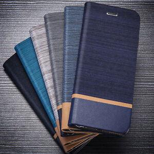 For Alcatel U5 4G Case, Card Holder Protect Folio Case Cover For Alcatel U5 4G