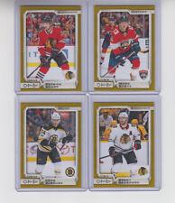 18/19 OPC Boston Bruins Jake DeBrusk Gold card #222