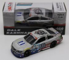 Dale Earnhardt Jr Nationwide Stars and Stripes 25th Career Win 1:64 Flashcoat