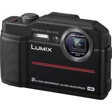Panasonic Lumix dc-ft7 Kompakte Systemkamera schwarz Body
