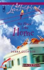 No Place Like Home (Mule Hollow Matchmakers, Book 3)-ExLibrary